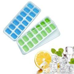 CATWALK Silicone Ice Cube Trays